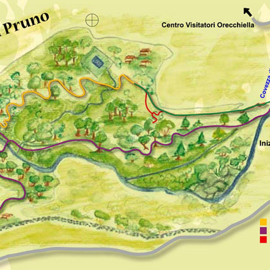 Cartina 4land