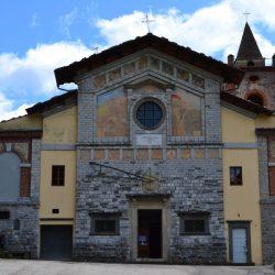 Santuario Maria della Stella