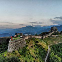 Fortezza Verrucole_