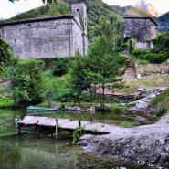 Borgo di Isola Santa