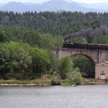 Lago pontecosi