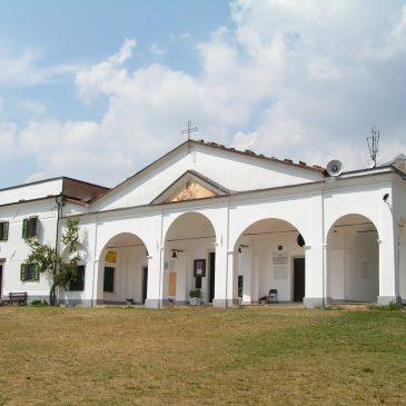 Santuario Argegna