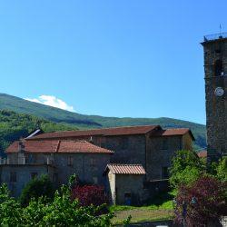 Chiesa Sillano