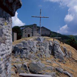 Croce di San Pellegrimo