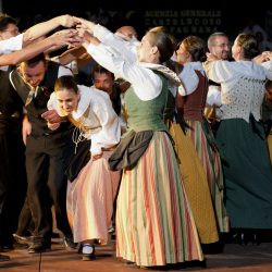 Gruppo Folclorico La Muffrina