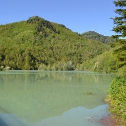 Lago di Vicaglia